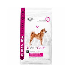Croquettes Eukanuba Adulte Daily Care Digestion Sensible