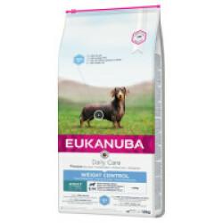 Croquettes Eukanuba DailyCare au Poulet pour chien Stérilisé de Petite et Moyenne Races