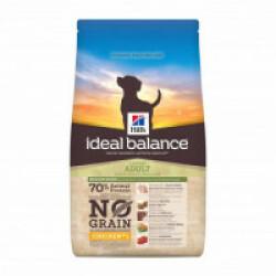 Croquettes Hill's Ideal Balance Adult pour chiens sans céréales Poulet