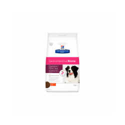 Croquettes Hill's Prescription Diet Canine Gastrointestinal Biome