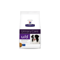 Croquettes Hill's Prescription Diet Canine U/D