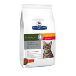 Croquettes Hill's Prescription Diet Feline Metabolic Plus Urinary Stress