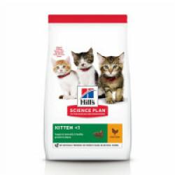Croquettes Hill's Science Plan Feline Kitten