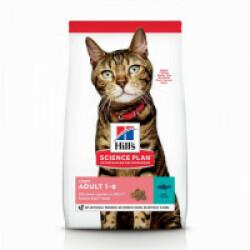 Croquettes Hill's Science Plan Feline light pour chat adulte Thon Sac 1,5 kg