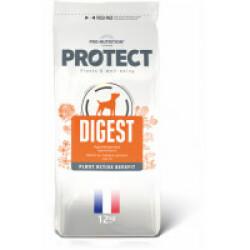 Croquettes troubles digestifs Pro-Nutrition Protect Digest pour chien - Sac 12 kg