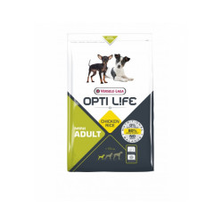 Croquettes Opti Life pour chien adulte petite taille
