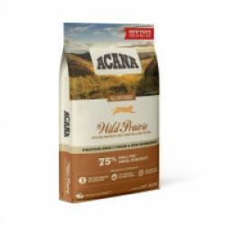 Croquettes pour chat Acana Regionals Wild Prairie Sac 4,5 kg Nouvelle Formule