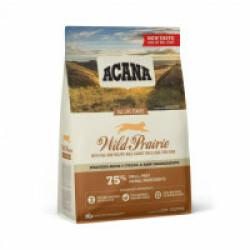 Croquettes pour chat Acana Regionals Wild Prairie Sac 1,8 kg Nouvelle Formule