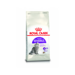Croquettes pour chat adulte digestion sensible 33 Royal Canin Sac 2 kg