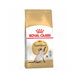 Croquettes pour chat adulte Siamois Royal Canin Sac 2 kg