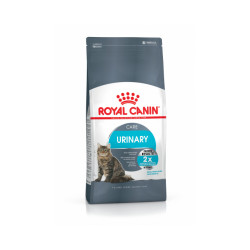 Croquettes pour chat adulte Urinary Care Royal Canin Sac 2 kg
