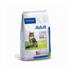Croquettes pour chat adulte stérilisé Virbac HPM Sac 1,5 kg