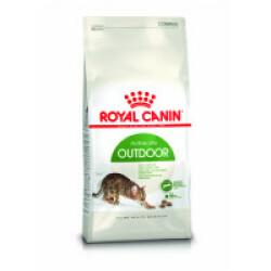 Croquettes pour chat d'extérieur 30 Royal Canin Sac 2 kg