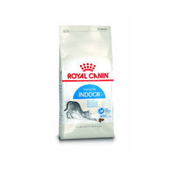 Croquettes pour chat d'intérieur 27 Royal Canin Sac 2 kg