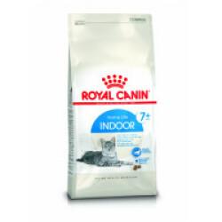 Croquettes pour chat d'intérieur +7 ans Royal Canin Sac 1,5 kg