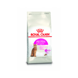 Croquettes pour chat exigent Royal Canin Protein sac 2 kg