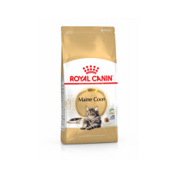 Croquettes pour chat Maine Coon Royal Canin Sac 4 kg