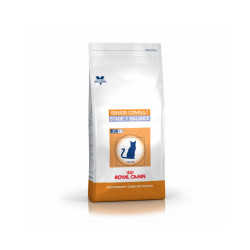 Croquettes pour chat Senior Consult Stage 1 Balance Royal Canin Sac 1,5 kg