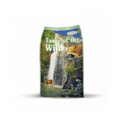 Croquettes pour chat Taste of the Wild Rocky Mountain Feline Sac 2 kg