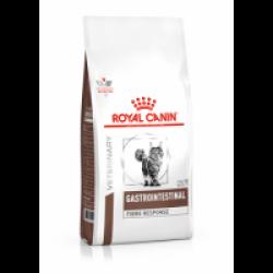 Croquettes pour chat Veterinary Diet Fibre Response Royal Canin Sac 2 kg