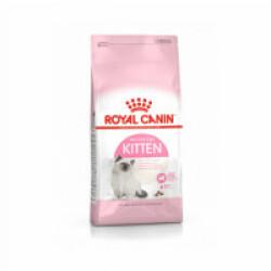 Croquettes Royal Canin Kitten 36 pour chaton sachet 400 g