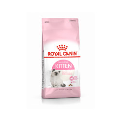Croquettes pour chatons Royal Canin Kitten Sachet 400 g