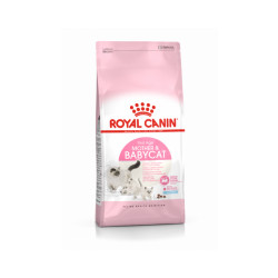 Croquettes pour chatons Royal Canin Mother & Babycat Sachet 400 g