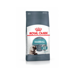 Croquettes pour chats Royal Canin Hairball Care