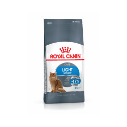 Croquettes pour chats Royal Canin Light Weight Care