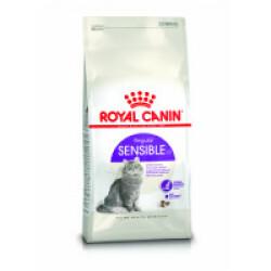 Croquettes pour chats Royal Canin Sensible 33