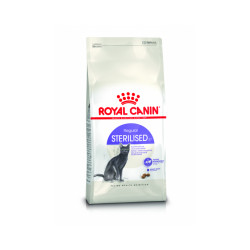 Croquettes pour chats Royal Canin Sterilised
