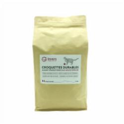 Croquettes pour chats stérilisés aux protéines d'insectes - Sac 1,5 kg