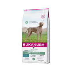 Croquettes pour chien adulte articulations sensibles Eukanuba Daily Care Sac 2,3 kg