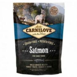 Croquettes pour chien adulte Carnilove saumon Sac 1,5 kg