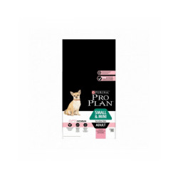 Croquettes pour chien adulte de petite et très petite race Sensitive Skin OptiDerma Pro Plan Sac 7 kg