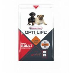 Croquettes pour chien adulte petite taille Opti Life Digestion Sac 7,5 kg