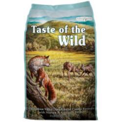 Croquettes pour chien adulte de petites races Appalachian Valley Taste of the Wild Sac 6 kg