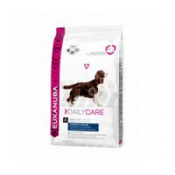 Croquettes pour chien adulte en surpoids ou stérilisé Eukanuba Daily Care Sac 2,5 kg