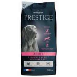 Croquettes pour chien adulte Prestige Flatazor Pro Nutrition agneau et riz Sac 12 kg