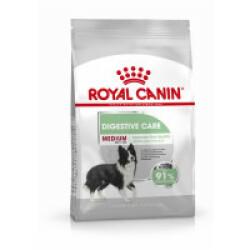 Croquettes pour chien adulte race moyenne Digestive Care Medium Royal Canin Sac 3 kg