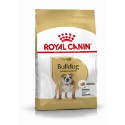 Croquettes pour chien adulte Bulldog Anglais Royal Canin Sac 12 kg
