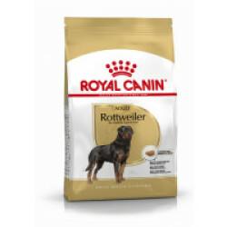 Croquettes pour chien adulte Rottweiler Royal Canin Sac 12 kg