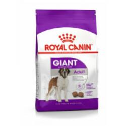 Croquettes pour chien adulte très grande race Royal Canin Giant Adult Sac 15 kg