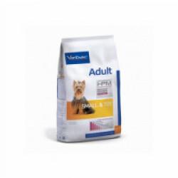 Croquettes Virbac HPM Adult Dog Small & Toy Sac 1,5 kg
