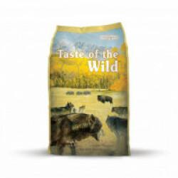 Croquettes pour chien adulte Taste of The Wild High Prairies Sac 13 kg
