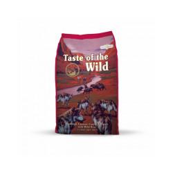 Croquettes pour chien adulte Taste of the Wild Southwest Canyon boeuf et sanglier Sac 13 kg