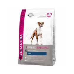 Croquettes pour chien Boxer Eukanuba Breed Nutrition Sac 12 kg