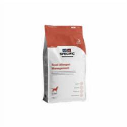 Croquettes pour chien CDD Hypoallergénique Management Specific Sac 7 kg (DLUO 3 mois)
