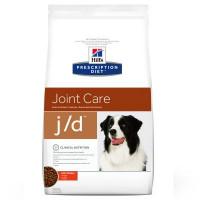 Croquettes pour chien Hill's Prescription Diet Canine J/D Sac 2 kg