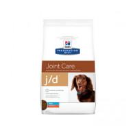Croquettes pour chien Hill's Prescription Diet Canine J/D Mini Sac 2 kg